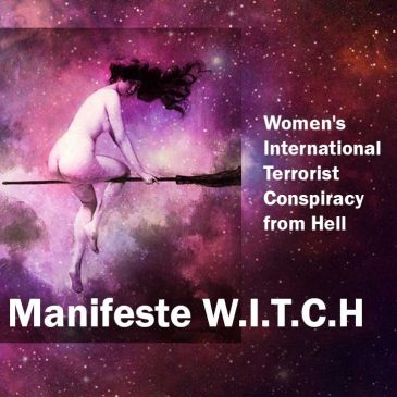 Manifeste W.I.T.C.H